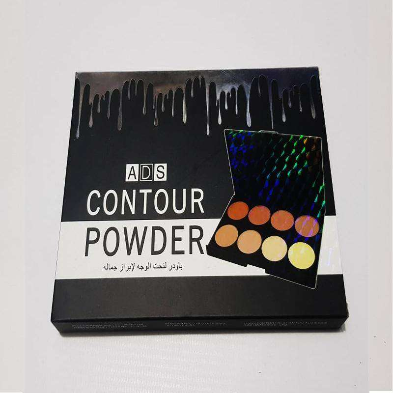 Ads Counter 8 Platter Makeup kit delivery all over pakistan 0