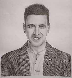 Portrait/sketches