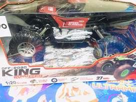 Mainan anak rc jeep baru