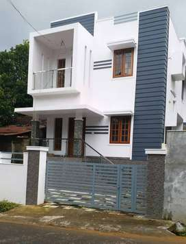 A NEW 3BHK 1700SQ FT 4CENTS HOUSE IN THIROOR,THRISSUR