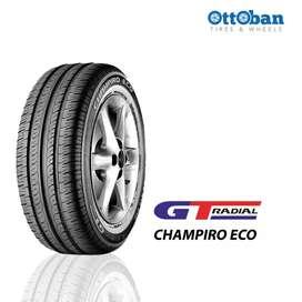 Ban murah berkualitas bagus GT radial champiro eco 185 60 R15