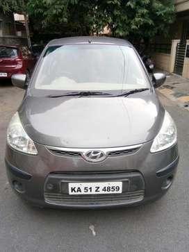 Hyundai I10 i10 Magna 1.2, 2009, Petrol