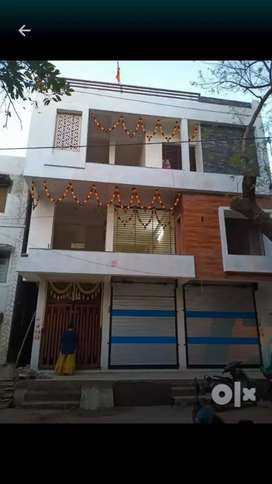 1BHK HOUSE AVAILABLE FOR RENT IN FREEGANJ