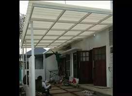 Canopy rumah sc#1546