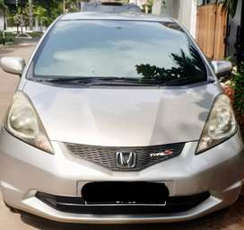 Honda Jazz S GE8 A/T 2008