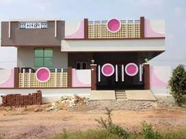 SMT Constructions,individual double bedroom house with car parking