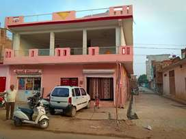 There are 4 shop's are ready for rent for office and other purpose .