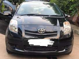 Toyota Yaris E 1.5 AT 2008