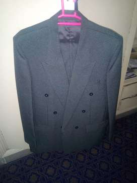Old importes suit. Never used