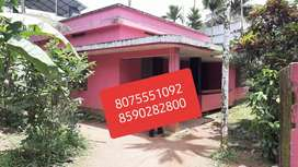 House rent aluva thottakkattukara 2Bhk independent house