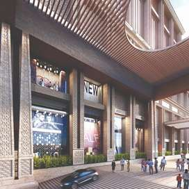 Commercial property in moi