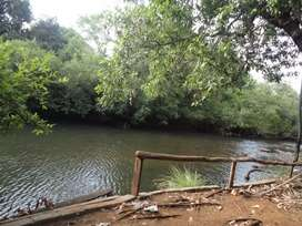River side property for Sale
