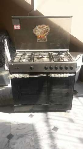 Cooking range 4 sale