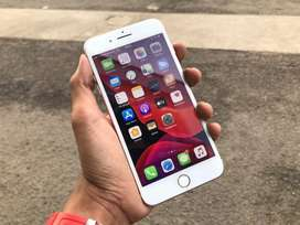 Iphone 7 Plus Rosegold 128GB Inter All Provider