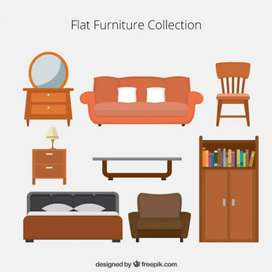 Contact Us for any type of Furniture Work