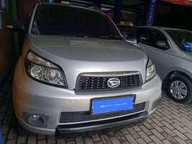 [OLX Autos] Daihatsu Terios 1.5 TX Bensin M/T 2013 Silver #Moarr Motor