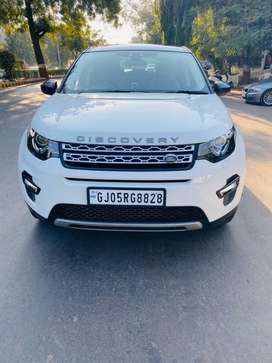 Land Rover Discovery HSE, 2018, Diesel