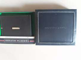Tommy Hilfiger Original Wallets