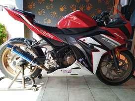 Honda cbr Facelit 150 R