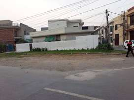 Faisal Town Corner House For Sale