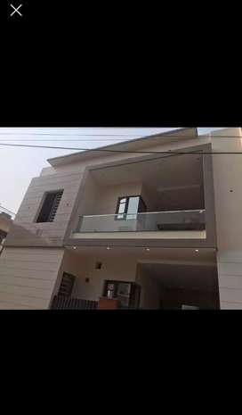 Brand new fully furnished house for sale near curo mall 66ft road