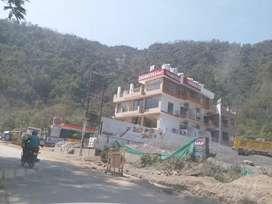 Land in shiv puri rishikesh