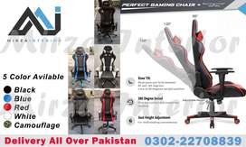 The Best Gaming Chairs For Serious Gamers or Freelancers in Pakistan