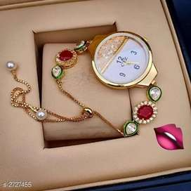 Stylish Women's Bracelet watches