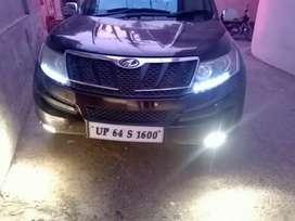 Mahindra XUV500 2013 (Top Model)