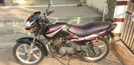 Tvs Star Sport For Sale Mint Condition Both Tyre New