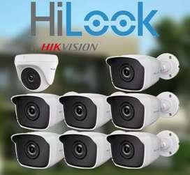 CCTV online dari HP 4CH 2MP murah freue pemasangan (garansi 1 tahun )