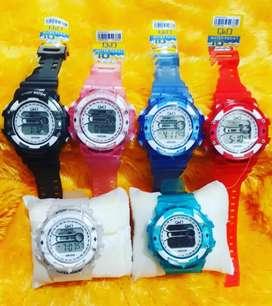 Ready jam tangan wanita