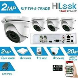 paket hemat camera cctv gratis biaya pemasangan