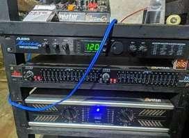 Jual miniatur sound sistem Informasi lengkap ada di foto