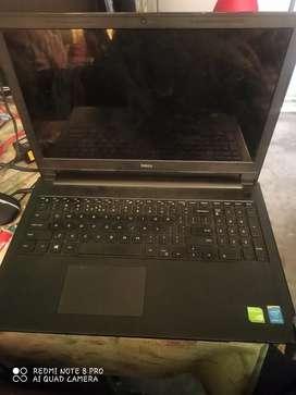I waant to sell my laptop
