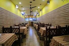 Wanted waiters for Pakka Punjabi Restaurant, Nagampadam, KTM