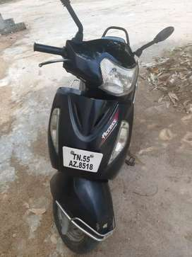 Suzuki Access 2012 Good Condition