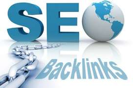 Onsite SEO and off site SEO quality back links