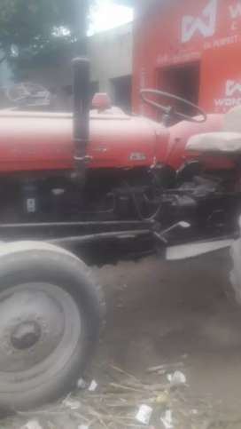 Tracter all type massey
