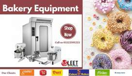 Commericial Kitchen Equipments | Sleet Industries Lahore