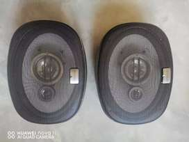 Kanwood 718 original speaker