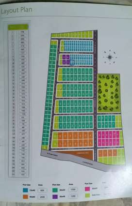 Best location plot for urgent sale