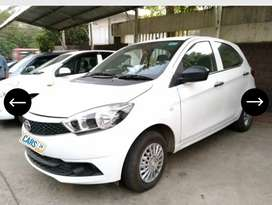 Tata Tiago 2020 Petrol 9000 Km Driven