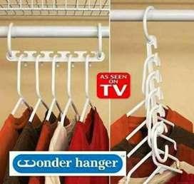 Magic hanger / hanger ajaib