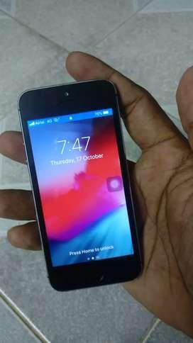 Iphone 5s 16gb good condition