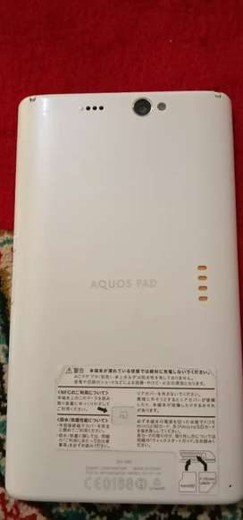 Sharp aqous Japanese tab shoe_08E