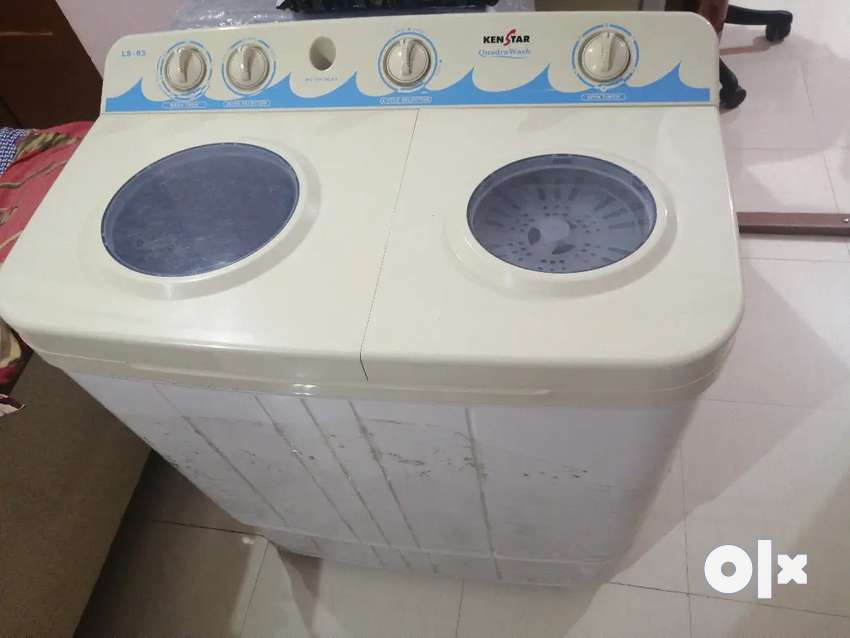 Semi-automatic washing machine for sale