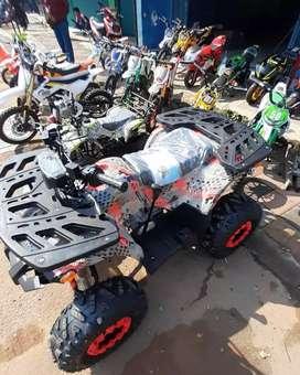 NEW!!! ATV 125cc Mesin 4 tak