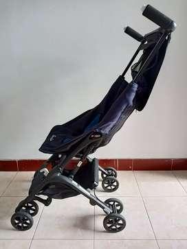 Stroller kreta dorong bayi balita Cocolatte pockit D340 series 7781