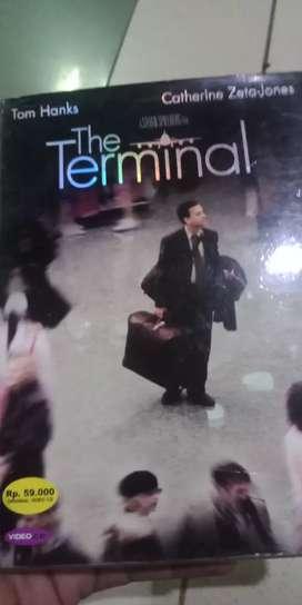 Vcd original the terminal